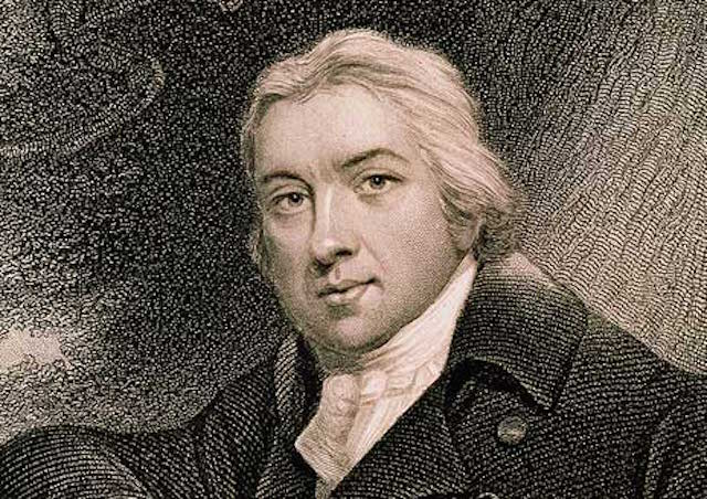 edward jenner essay After publishing several scientific studies and learning through observations, jenner's interest in smallpox grew and it was at this point in which he developed his.
