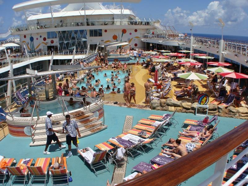 The Biggest Cruise Ship Idioms And Phrases Idioms Phrases